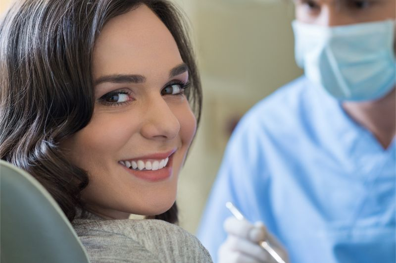 Choosing Cosmetic Dentistry Can Get You the Smile You Always Hoped For